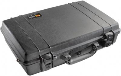 Photo of Pelican 1490 CC1 Deluxe Laptop Case - Black