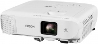 eb series 2142w 3lcd business projector