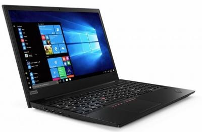 Photo of Lenovo ThinkPad E580 laptop