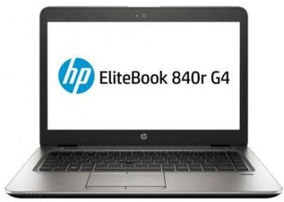 Photo of HP EliteBook 840R laptop Tablet