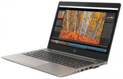 Photo of HP ZBook 14u laptop Tablet