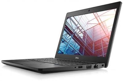 Photo of Dell Latitude 5290 i58350U laptop Tablet
