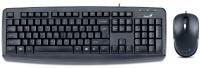 genius km 130 mose keyboard mouse combo