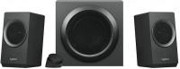 z337 bluetooth speaker system