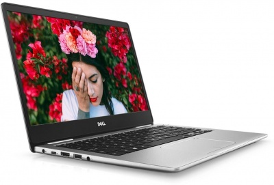 Photo of Dell Inspiron 7380 i78565U laptop