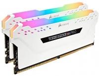 corsair cmw32gx4m2c3200c16w memory