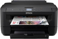 epson workforce wf 7210dtw a3 inkjet printer printers scanner