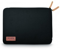 torino 14156 notebook sleeve black 140382