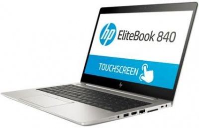 Photo of HP EliteBook 840 G5 laptop