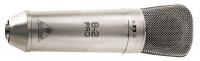 behringer b2 pro dual diaphragm condenser microphone microphone