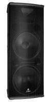 behringer b2520pro dual 15in pa loudspeaker pair speaker