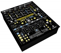 behringer ddm4000 dj gear