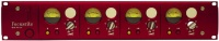 focusrite red quad microphone pre amp microphone preamp