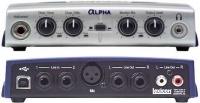 lexicon lex alpha desktop recording studio audio midi interface