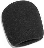 samson audio ws1 foam microphone windscreens pack of five microphone accessory
