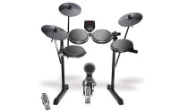 alesis dm6 5 piece electronic drum kit complete electronic