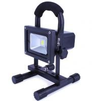portable led floodlight outdoor lighting