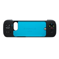 logitech powershell iphone 55s game controller
