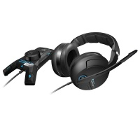 roccat kave xtd usb20 led headphones earphone