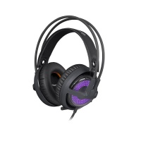 steelseries siberia v3 prism usb20 headphones earphone