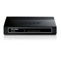 tp link tlsg1008d wired networking