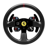 thrustmaster ferrari gte f458 add game controller