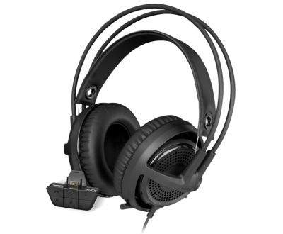 Photo of SteelSeries Siberia X300 Wired 3.5mm Black for XBOX One