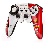 thrustmaster ferrari 150th italia alonso game controller