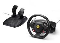 thrustmaster ferrari 458 italia 360pc game controller