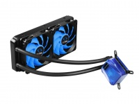 raidmax cobra240liquidcpu cooling solution