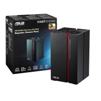 asus rpac68u wireless networking