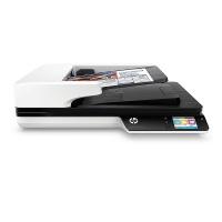 hp 4500 fn1 l2749a scanner