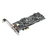 asus xonar dgx 105103db sound card