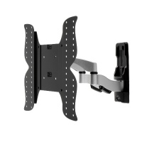aavara as444 wall mount for lcdledplasma tvs