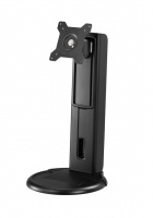 aavara ha741 height adjustable stand for lcdledplasma tvs