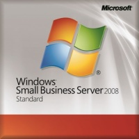 microsoft windows small business server 2008 standard 1