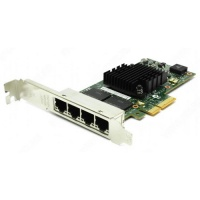 intel nai350t4 wired networking