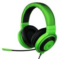 razer kraken pro headphones earphone