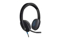 logitech h540 headphones earphone