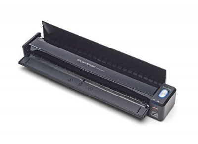 Photo of FUJITSU ScanSnap iX100 Wireless Mobile Scanner