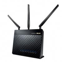 asus dsl ac68u dual band wireless ac1900 gigabit adslvdsl