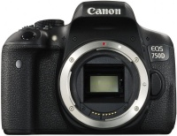 canon 750d 242mp dslr digital camera