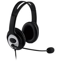 microsoft lifechat lx 3000 headphones earphone