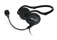 microsoft lifechat lx 2000 l2 headphones earphone