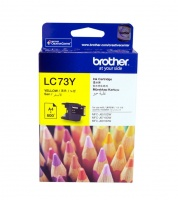 brother yellow ink cartridge mfcj6510dw