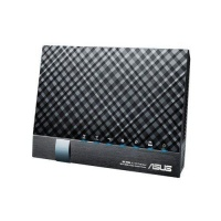 asus dsl ac56u ac1200 wireless dual band vdsladsl2 gigabit