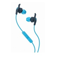 skullcandy navyblue headphones earphone