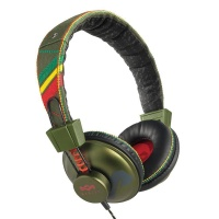 house marley positive roots headphones earphone