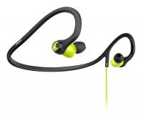 philips shq4400cl actionfit headphones earphone