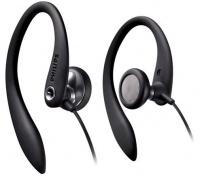 philips shs3300bk headphones earphone